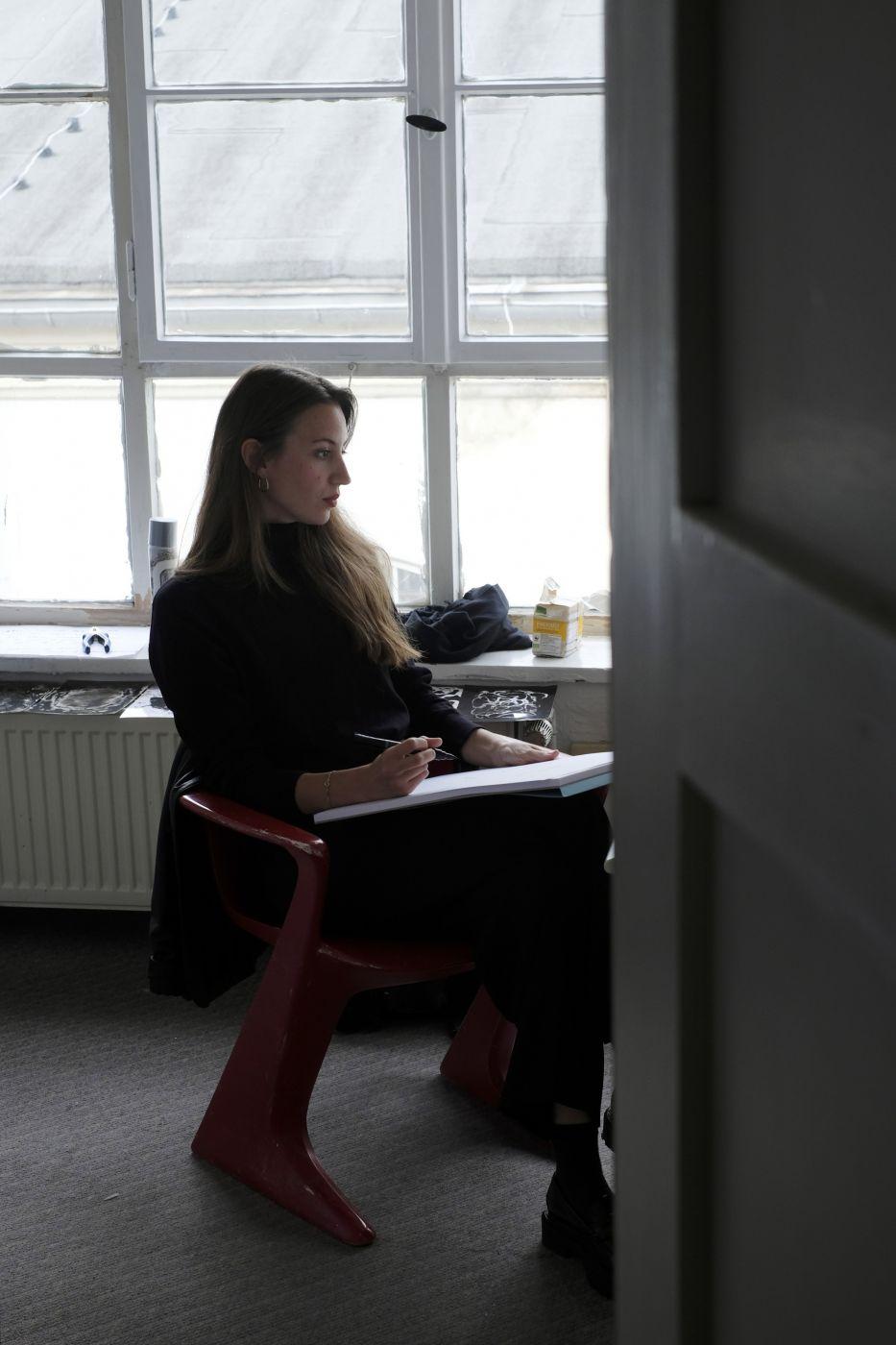Entstehung einer Künstlerischen Tatsache − Arts & Science Residency Jena