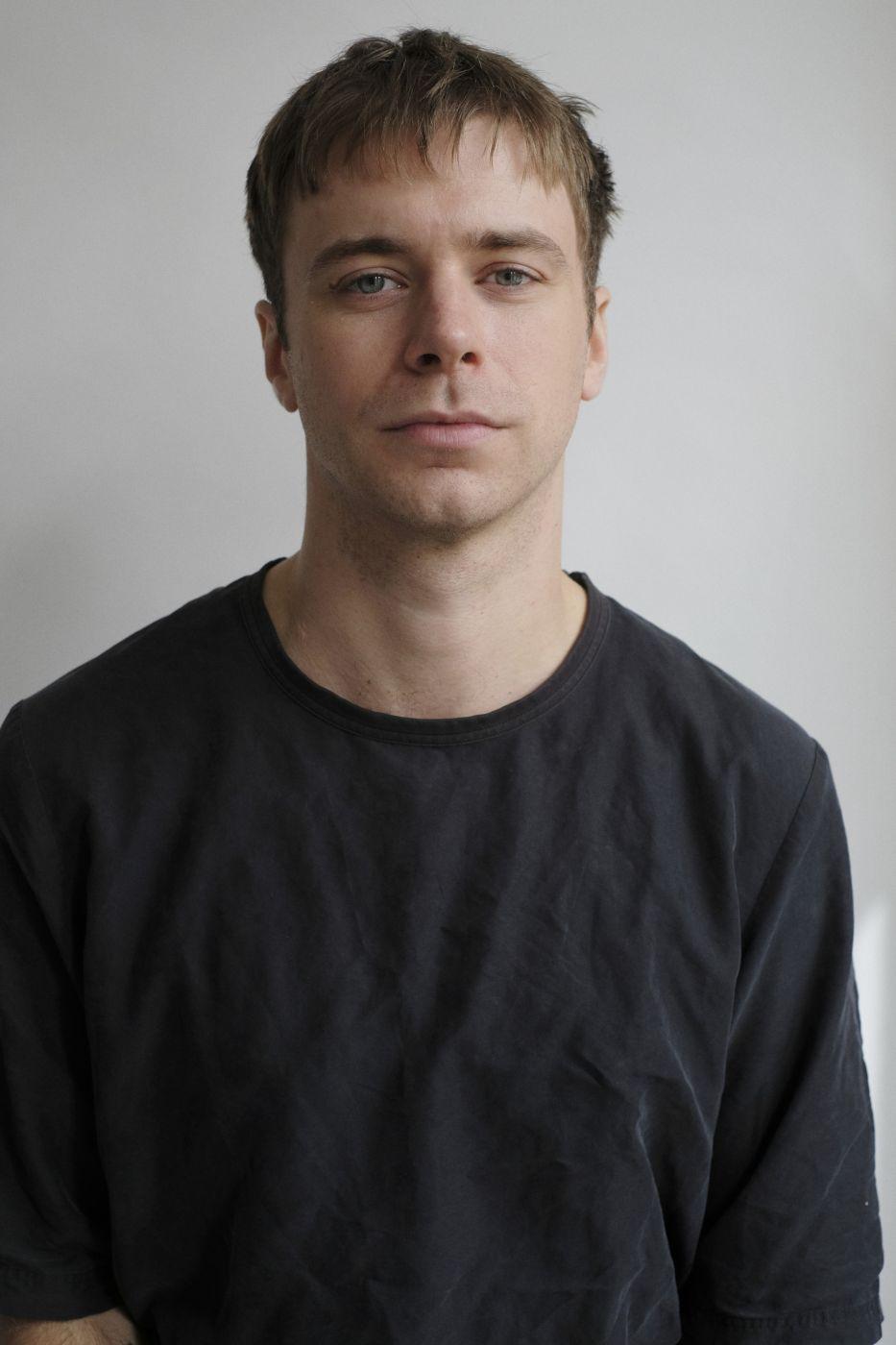 Max Breu